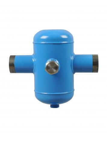Manyetik Filtre GSE-MF-125 Kaynaklı