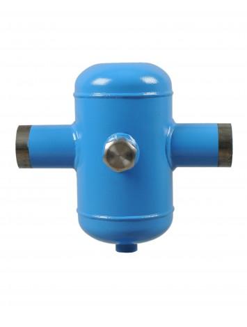 Manyetik Filtre GSE-MF-150 Kaynaklı
