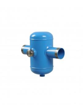 Manyetik Filtre GSE-MF-32 Kaynaklı