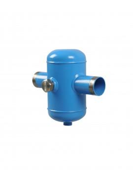 Manyetik Filtre GSE-MF-40 Kaynaklı